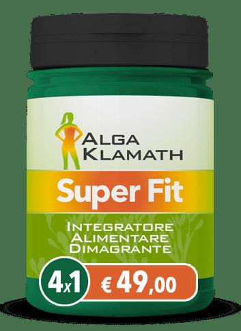 (HTF) ALGA KLAMATH SUPER FIT